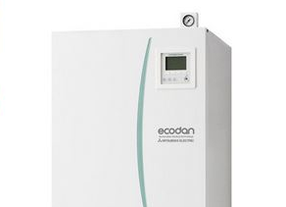 SISTEMA ECODAN </br>Mr. SLIM </br>RENEWABLE HEATING TECHNOLOGY