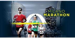 Domenica in 15.000 corrono per la Maratona di Milano