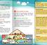 Campagna informativa del Gruppo di Studio Nazionale sull inquinamento Indoor  dell  Istituto Superiore della Sanità, brochure informativa